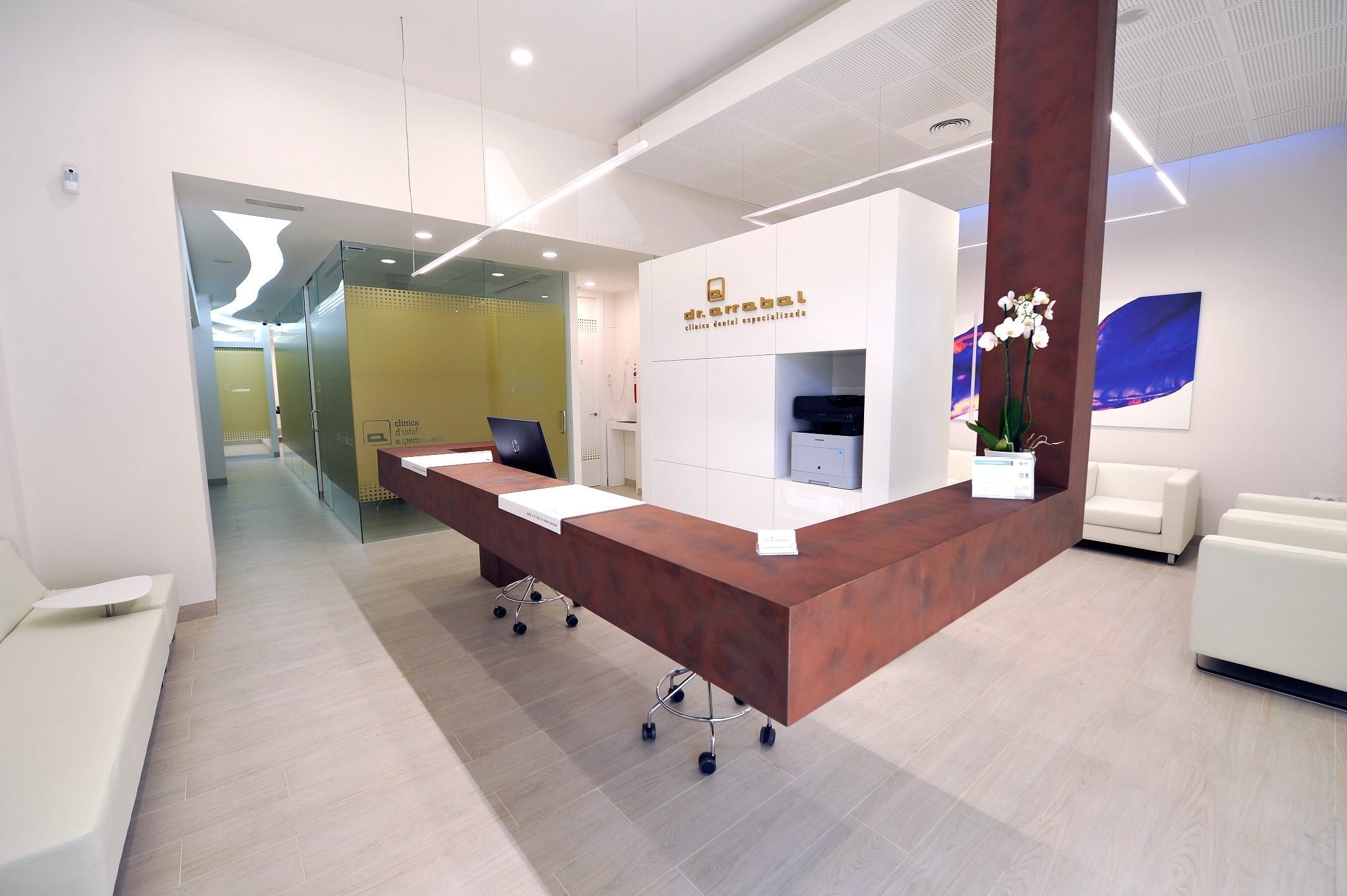 arquitecto clinica dental 1
