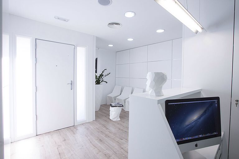 diseno de clinica dental w sant boi 02