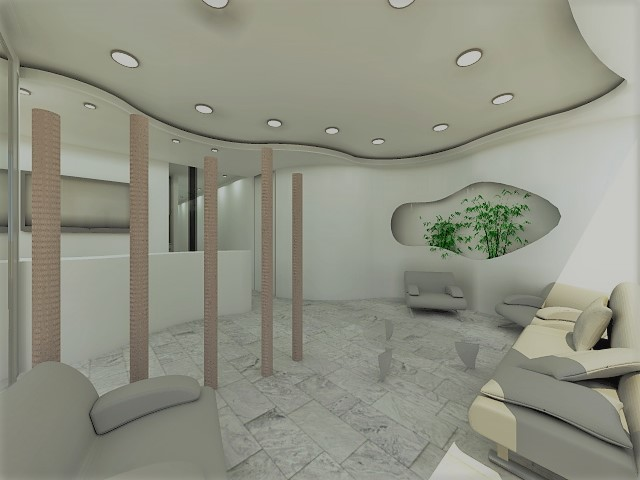 arquitecto Clinica dental